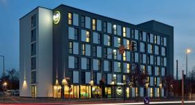 b&b hotel koln messe
