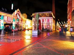 Dagtocht kerstmarkt Luxemburg