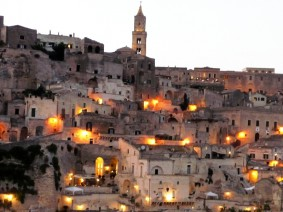 Busreis Alpulie Italie