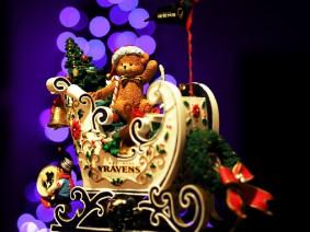 kerstmarkt dordrecht