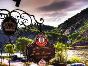 Enjoy Hotel Zur Krone