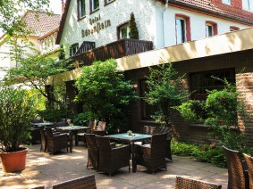 hotel baerenstein horn bad meinberg