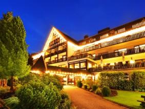 Enjoy hotel Alpin