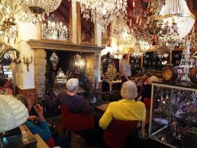 Dagtocht Kroonluchters & historisch Elburg