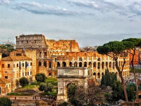 groepsreis rome assisi