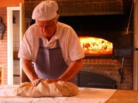 Dagtocht De bakker bakt ze bruin (verkort)