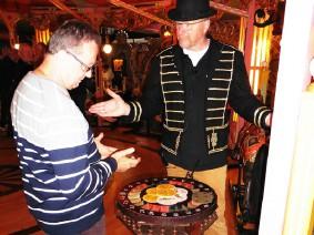 Dagtocht Draaiorgelmuseum en het kermismuseum