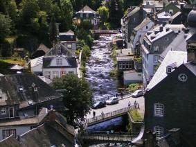 Dagtocht Monschau, de parel van de Eifel