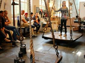 Dagtocht Slot Zuylen & de Heksenwaag