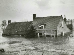 Dagtocht Watersnoodmuseum en Goes