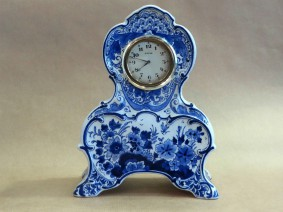 Dagtocht Royal Delft Exclusive incl tegelworkshop