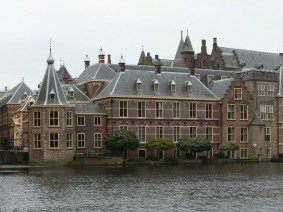 Dagtocht Staten-Generaal en Delfts Blauw Fabriek