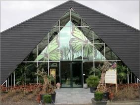 Dagtocht Berkenhof's Tropical Zoo & de Zeeuwse Bes