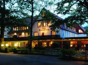 Waldhotel Baerenstein Horn Bad Meinberg