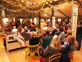 Dagtocht Margriet Winter Fair