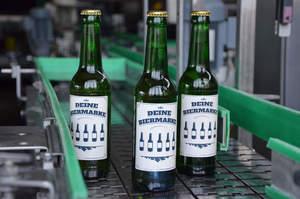 Lohnabfüllungen für deine Biermarke