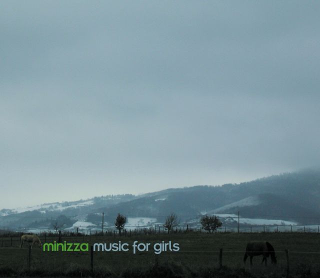 Minizza music for girls