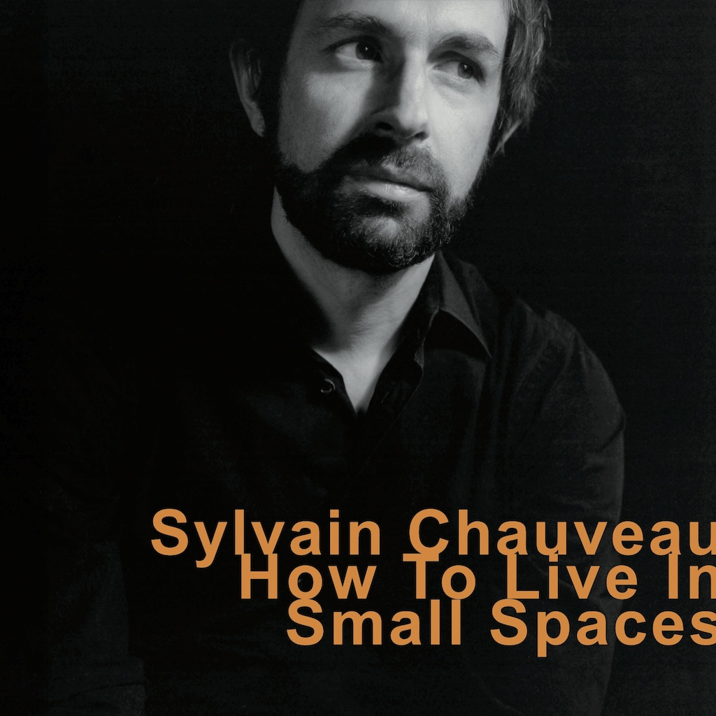 Sylvain chauveau how to live in small spaces