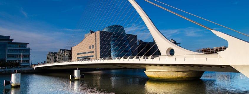 Dublin, Fintech Capital