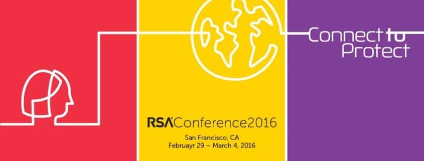 RSA Conference logo