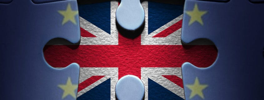 Brexit and UK Fintech