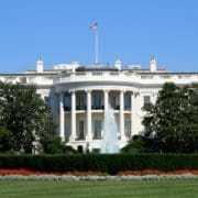 Cybersecurity at The White House