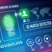 Biometrics in ID security