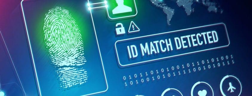 Biometrics in ID security