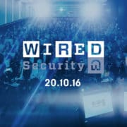 WIRED Security logo