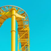 Biometric rollercoaster authentication