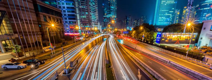 IoT smart city   B-Secur