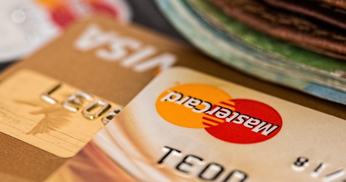 Beyond contactless cards