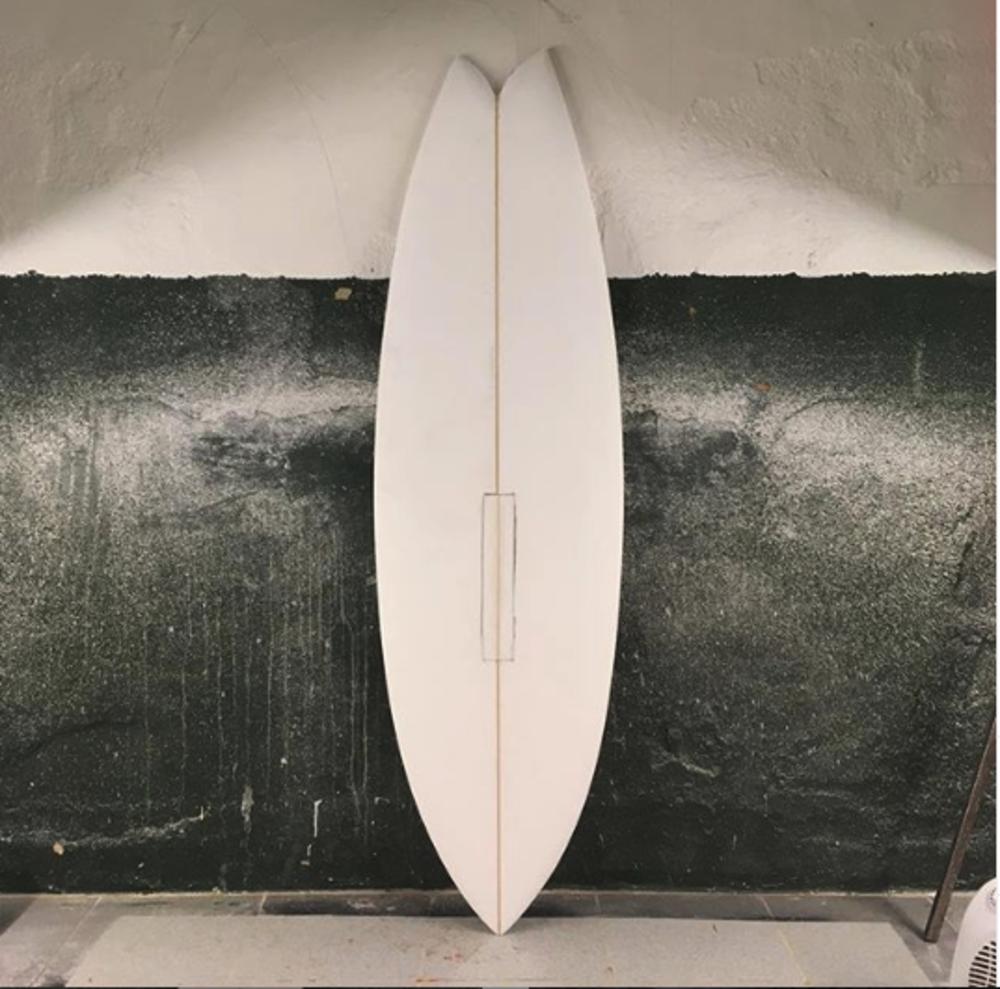 Default shaping room jan grau  barcelona surf festival