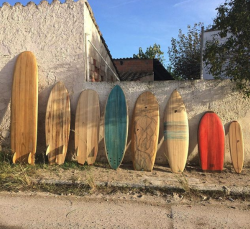 Medium flama surf  barcelona surf festival