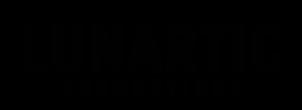 Default logo black letters