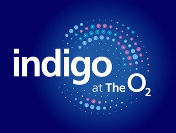"""indigo at The O2"" 10/06/17"