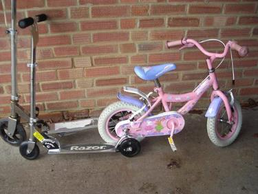 http://s3-eu-west-1.amazonaws.com/bumblebeeauction/201401/childs bike and scooters.jpg