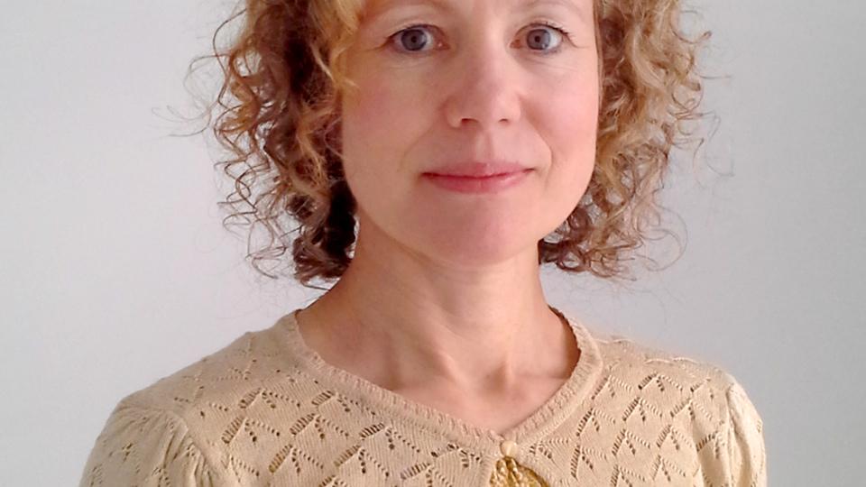 Jayne russell therapist