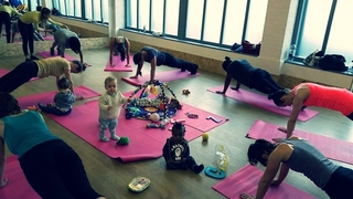Love your body health hub postnatal exercise
