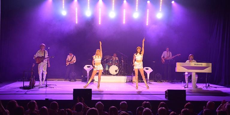 Win tickets to ABBA Mania!