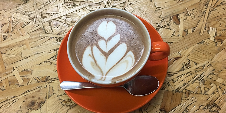 Coffee Shops you need to try!