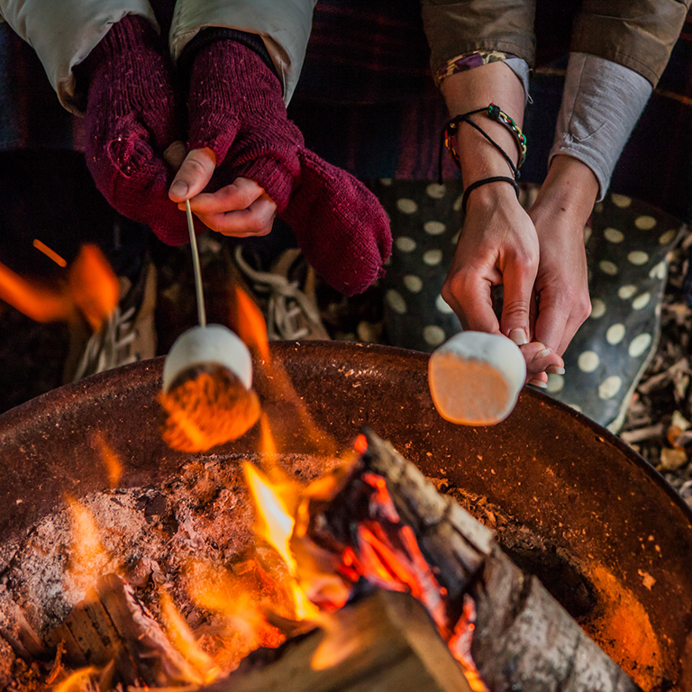 Experience RAW SUFFOLK this winter...