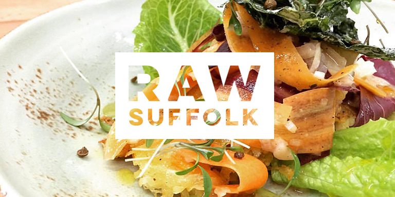 Suffolk's Vegan Hotspots