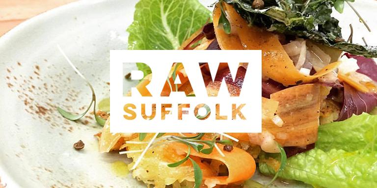 Suffolk's Vegan Hotspots