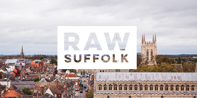 Discover RAW SUFFOLK