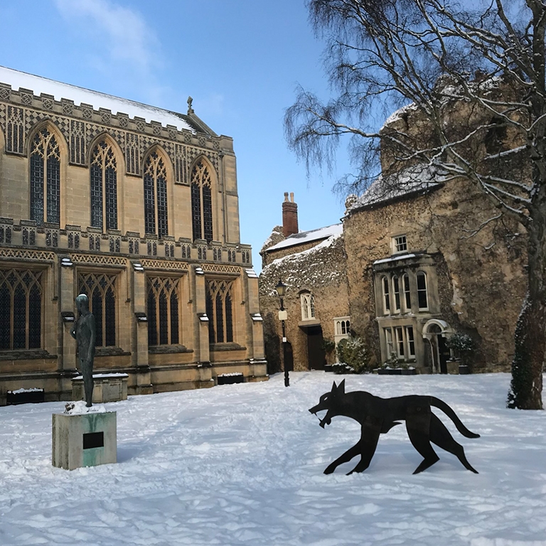 Winter Breaks in Bury St Edmunds