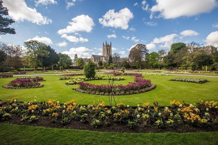 Win a break in Bury St Edmunds & Beyond!