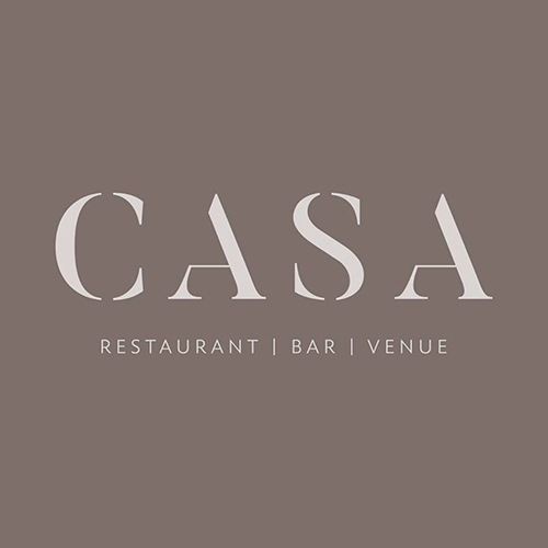 WIN! A meal for 4 at CASA