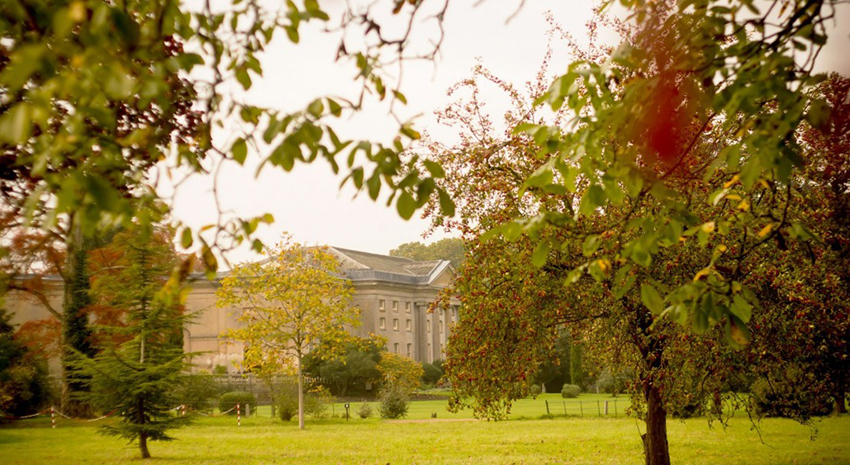 Win an autumn getaway at The Ickworth Hotel
