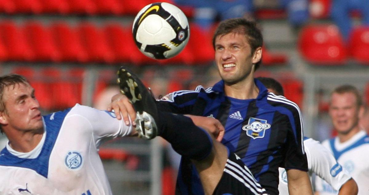 Yevhen-Levchenko
